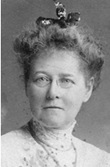Violet E. Sillitoe, Vancouver City Archives, early 1900s, Port P529 [cropped]; http://searcharchives.vancouver.ca/violet-e-sillitoe.