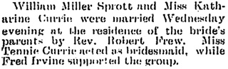 The Tribune (Nelson, British Columbia), September 3, 1898, page 4, column 1; https://open.library.ubc.ca/collections/bcnewspapers/xtribune/items/1.0187923#p3z2r0f:
