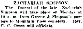 Vancouver Daily World, July 30, 1910, page 23.