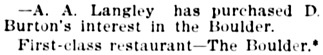 Vancouver Daily World, April 8, 1896, page 8, column 2.