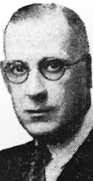 G.W. Tornroos, Vancouver Sun, April 29, 1940, page 13, column 1.