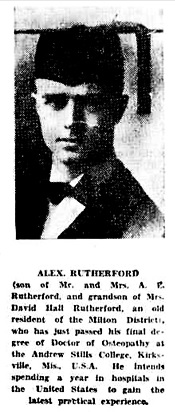 The Brisbane Courier (Queensland, Australia), August 3, 1928, page 18, column 8; https://trove.nla.gov.au/newspaper/page/1652571.