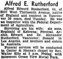 Vancouver Sun, June 30, 1937, page 3.