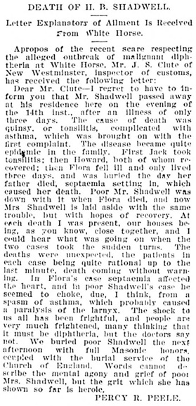 Victoria Daily Colonist, October 26, 1904, page 3, column 1; http://archive.org/stream/dailycolonist19041026uvic/19041026#page/n2/mode/1up.
