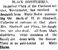 Ladysmith Daily Ledger, Oct 20, 1904, page 4, column 1; https://open.library.ubc.ca/collections/bcnewspapers/xdailyledg/items/1.0348046#p3z-2r0f: