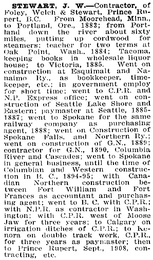 Who's Who in Western Canada, 1911, page 352; https://open.library.ubc.ca/collections/bcbooks/items/1.0348960#p356z-4r0f: