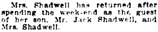 Vancouver Daily World, April 1, 1920, page 19, column 4.