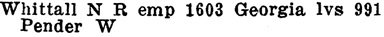 Henderson's Greater Vancouver Directory, 1911, Part 2, page 1209.