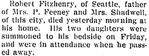 The Daily News (New Westminster), February 6, 1911, page 8, column 2; https://open.library.ubc.ca/collections/bcnewspapers/nwdn/items/1.0317453#p7z-5r0f: