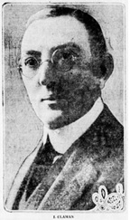 I. Claman, Vancouver Daily World, October 30, 1923, page 9, columns 2-3.