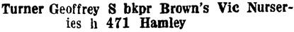 Wrigley Henderson Amalgamated BC Directory, 1924, page 1341.