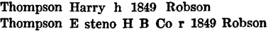 Henderson's Greater Vancouver City Directory, 1918, page 859 [edited image].