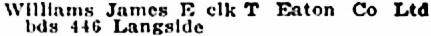 Henderson's Winnipeg City Directory, 1906, page 970.