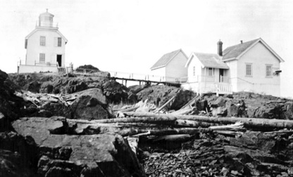 Merry Island Lighthouse, 1920s, British Columbia Archives, Item F-03700; https://search-bcarchives.royalbcmuseum.bc.ca/merry-island-lighthouse.