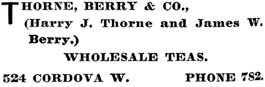 Henderson's BC Gazetteer and Directory, 1901, page 788.