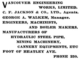 Henderson's BC Gazetteer and Directory, 1904, page 888.