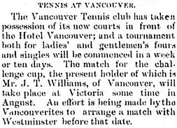 Victoria Daily Colonist, July 17, 1889, page 1, column 8; https://archive.org/stream/dailycolonist18890717uvic/18890717#page/n0/mode/1up.