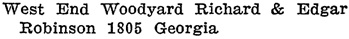 Henderson's City of Vancouver Directory, 1908, page 1023.