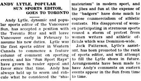 The Chilliwack Progress, February 1, 1934, page 8, column 1.
