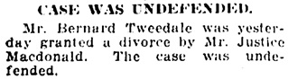 Vancouver Daily World, June 24, 1916, page 14, column 1.