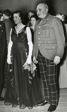 Colonel and Mrs. T.S. Leslie, 1939, City of Vancouver Archives, CVA 136-305; http://searcharchives.vancouver.ca/colonel-and-mrs-t-s-leslie.