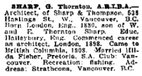 Who's Who in Western Canada, 1911, page 339.