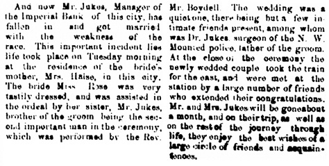 The Brandon Mail, October 9, 1884, page 8, column 1; Item Ar00803; http://peel.library.ualberta.ca/newspapers/BRM/1884/10/09/8/Ar00803.html?printable=true.