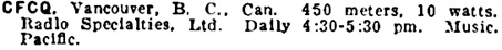 Radio Digest, December 13, 1924, page 31, column 3; http://www.otrr.org/FILES/Magz_pdf/Radio%20Digest/RadioDigest-24-12-13.pdf.