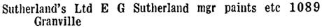 British Columbia and Yukon Directory, 1938, page 1219.
