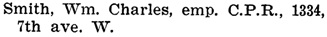 Henderson's BC Gazetteer and Directory, 1904, page 866.
