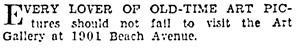 Vancouver Sun, July 20, 1935, page 19, column 3.