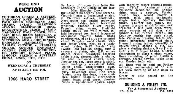 Vancouver Sun, June 9, 1953, page 35, column 6.