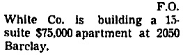 The Vancouver Sun, March 28, 1953, page 11, columns 4-5.