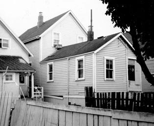 224 Union Street [back], 1968; Vancouver City Archives, CVA 203-39; https://searcharchives.vancouver.ca/224-union-street-back.