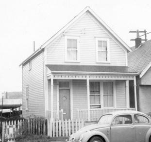 224 Union Street [front], 1969; Vancouver City Archives, CVA 203-38; https://searcharchives.vancouver.ca/224-union-street-front.