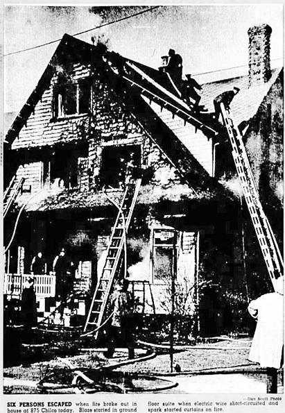 Vancouver Sun, April 1, 1963, page 11, columns 1-4.
