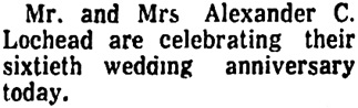 The Gazette (Montreal), October 10, 1959, page 19, column 6.