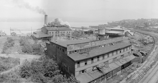 E.H. Heaps Company, detail from View of Waterfront, 1920; Vancouver City Archives; PAN N239; https://searcharchives.vancouver.ca/view-of-waterfront-showing-cedar-cove-canadian-government-elevator-b-c-marine-limited-and-e-h-heaps-and-co-buildings.