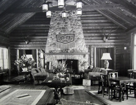 Eaglecrest – Interior; http://www.eaglecrestgolfclub.ca/history/.