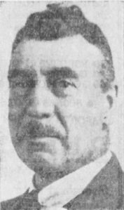 Frank Crompton Sewell, J.P.; Vancouver Sun, August 12, 1941, page 18