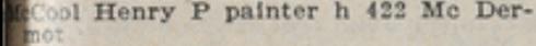 Henderson's Winnipeg City Directory, 1906, page 657; http://peel.library.ualberta.ca/bibliography/921.3.7/609.html.