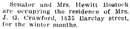 Vancouver Sun, November 10, 1917, page 3, column 5.