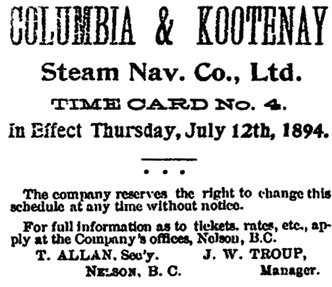 Nakusp Ledge, August 30, 1894, page 7, column 4 (selected portions); https://open.library.ubc.ca/collections/bcnewspapers/ledge/items/1.0182062#p6z-1r0f: