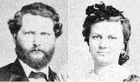 Mr. and Mrs. Godfrey Oppenheimer, 1880s (detail); Vancouver City Archives, Port P661.2; https://searcharchives.vancouver.ca/mr-and-mrs-godfrey-oppenheimer.