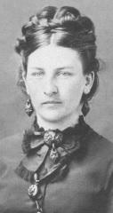 Mrs. Ben Springer, 1870s [cropped]; Vancouver City Archives, Port P118.2; https://searcharchives.vancouver.ca/mrs-ben-springer.
