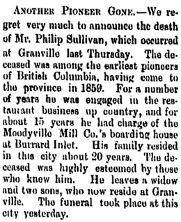 The British Columbian (New Westminster), February 27, 1886, page 3, column 2; https://open.library.ubc.ca/collections/bcnewspapers/dbc/items/1.0346209#p2z0r0f:
