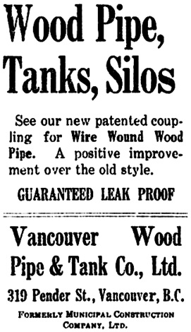 The Prospector (Lillooet, British Columbia), August 7, 1914, page 4, column 2; https://open.library.ubc.ca/collections/bcnewspapers/proslill/items/1.0212021#p3z-5r0f: