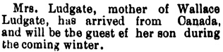 Oregon City Courier-Herald, November 18, 1898, page 5, column 3; https://oregonnews.uoregon.edu/lccn/sn00063697/1898-11-18/ed-1/seq-5/.