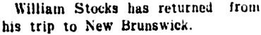 Cranbrook Herald, April 27, 1905, page 5, column 4; https://open.library.ubc.ca/collections/bcnewspapers/cranherald/items/1.0070215#p4z-3r0f: