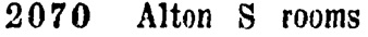 BC and Yukon Directory, 1935, page 1554 (Comox Street).